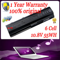 Wholesale Original Laptop Battery for Hp Presario CQ32 CQ42 CQ43 CQ56 CQ62 CQ72 G4 G6 G7 G32 G42 G62 G72 New