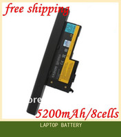 Wholesale Special Price NEW LAPTOP BATTERY FOR IBM X60 X61 Series THINKPAD X60S X61S cells free shippin