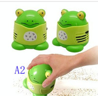 Robot bagless upright cleaner - cartoon cleaner household cleaning mini vacuum cleaner gift a vacuum cleaner