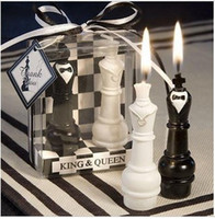 Wholesale Its simulation modelling romantic international chess candles wedding candles