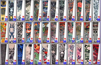 Wholesale 50 Tattoo Sleeves Men amp Women Arm Sleeve Ideas Fashional Styles Mixed Designs Tattoo Designs