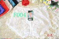 Wholesale Hot Underwear women briefs lacy underwear lace panties high quality