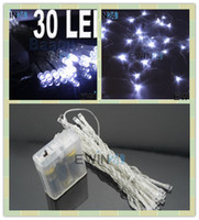 Christmas BATTERY 30LED String MINI FAIRY Light Wedding Part...