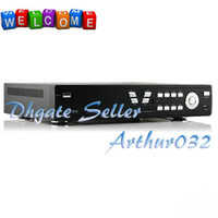 Wholesale Low Price CH Channel H Surveillance CCTV Security DVR System TB USB Video Black