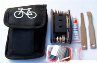 Wholesale 1 Bicycle Bike Tire Tyre Repair Kit Tools Patch Rubber