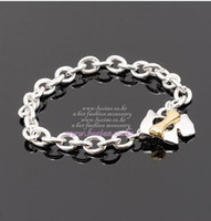 Girl's Bracelets Dog Bone Charm Bracelet Alloy Bright Gold P...