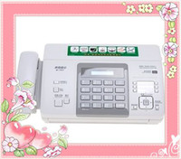 Wholesale Thermal fax machine fax fax machine paperless machine telephone fax