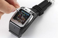 Wholesale Cheap Watch mobile phone N388 camera bluetooth mobile cell phone unlock