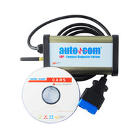 Wholesale Autocom CDP Pro auto com autocom version universal diagnostic tool with oki chips