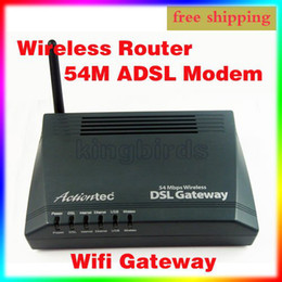 Wholesale GT701 WG M ADSL Modem Wifi Gateway Wireless Router