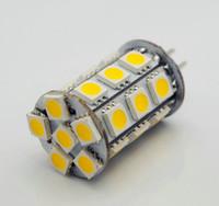 bi pin bulbs - G4 tower bi pin led bulb with leds V DC white