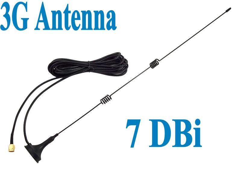 Antenna Router Dbi 3g Antenna Sma Male 7 Dbi 1920