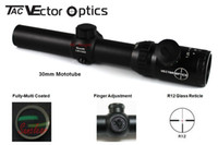 Wholesale Vector Optics Swift x26 IR Gun Rifle Scope with Illuminated L4 Dot Reticle Sight