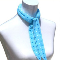 Wholesale Pieces mix Hot Selling Speed to Cool Towel Cooling Scarf Ties Neck MORE COLOR01