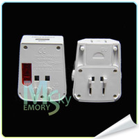 Wholesale Universal International All in One Travel Power Plug Adapter International Travel Power Plug