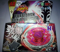 Wholesale NEW BEYBLADE D SYSTEM TOP RAPIDITY METAL FUSION FIGHT MASTER