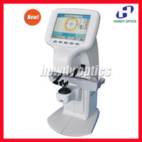 automatic lensmeter - Brand New high quality automatic auto lensmeter lensometer focimeter PD UV bulit in printer CE FDA