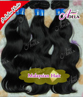 Wholesale Malaysian Human Hair Hot Selling inch Body Wave B Malaysian Remy Hair Weave