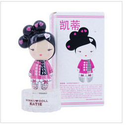 Wholesale lowest price hot selling The glad eye doll perfume ml Kitty