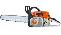 Wholesale Chain Saw MS380 CC KW With quot Guide Bar retail