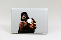 Wholesale Dark Lord Vinyl Decal Protective Laptop Sticker For Apple MacBook Air Pro Humor skin Art protector