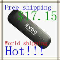 Wholesale USB g EVDO modem unlocked CDMA modem Mb download speed