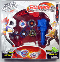 Wholesale Hot sale Beyblade toy beyblade spin toy Beyblade with accessories