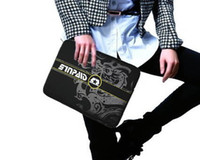 Wholesale Hot Sale Specials new fahion Series Notebook Sleeve inch thicker shock computer bag