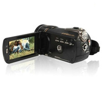 Wholesale New arrival MP CMOS Full HD P Digital Video Camera Recorder Camcorder GB quot LCD X HD Z