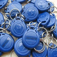 Wholesale 125KHz Keyfob For Access Control System bag