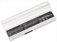 Li-Ion eee pc 1000h - 8 cells laptop battery replacement for ASUS Eee PC H HA HE AAQ159571 White