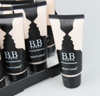 Wholesale 12 colors BB Cream Make Up Base Foundation Bright Smooth Whitening Moisturizing ml B814