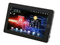 Wholesale 10 quot Flytouch Tablet PC Vimicro V10 Superpad Android GB GB P Video G GPS Wifi HDMI