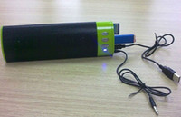 Wholesale Speaker USB SD Portable mini speaker USB speaker Mini SD Speaker