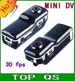 Wholesale - Mini DV DVR Sports Video Camera Spy Cam MD80 DC 720x480 Helmet Camera Action Camcorder