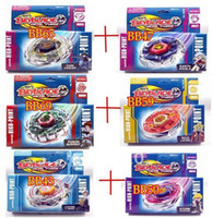 Wholesale Beyblade spin top toy beyblade metal fusion