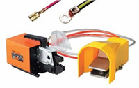 automated wire stripper - 6 mm AM Multi function operations Automates Electrical Pneumatic Crimping Tools and Pliers