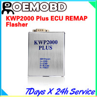 ECU Chip Tuning Programmer 3 6 Promotion Price KWP2000 Plus ECU REMAP Flasher Reader KWP 2000 ECU Flasher ChipTuning OBD2 Scanner