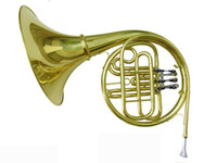 Wholesale best us HY L three key Bb French horn factory direct sale