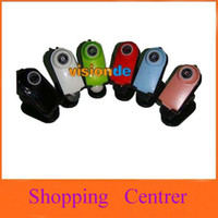 Wholesale D005 HD Multifunction Mini DV DVR Mini Pocket Keyring Camera