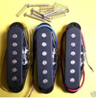 Wholesale NEW guitar pickups are magnetic pickups