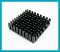 Wholesale 10pcs Aluminum Heat Sink x35x10 mm L W H