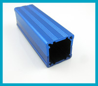 Guangdong, China (Mainland) aluminum project box - 10pcs Aluminum Project Electronic Box case