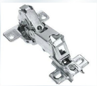 Wholesale DTC degree concealed hinge zinc alloy hinge furniture hinge