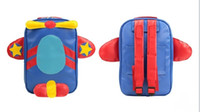 Wholesale Cute Kids Luggage Bag models Children Luggage Backpacks Trolley Luggage