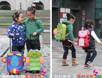 Wholesale Luggage Backpack for Kids models in Luggage Case Trolley Luggage Bag