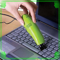 Vacuum Cleaner Keyboard  8pcs MINI USB Keyboard Vacuum Cleaner For PC Computer Laptop Cleaning Seiketsu Dust Collector