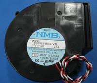 Wholesale NMB BG0903 B047 VTL V A For Dell Blower Fan Case Fan Cooling Fan