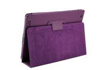 auto leather protector - 20pcs Magnetic Auto Sleep Wake UP leather case protector for ipad ipad