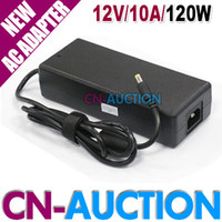 Wholesale 12V A W AC Adaptor LED Power Supply table on type V AC input CN ACA16
